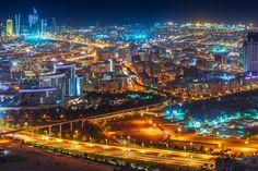 Non Famous Side of Dubai by Khaldoon Maliki on 500px