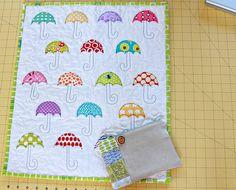 Umbrella quilt
