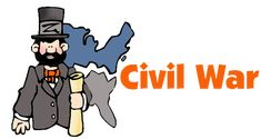 Causes of the Civil War: One of the topics featured in the Common Core Weekly Reading Review 8 by The Teacher Next Door  Great History resource.  Lesson plans, power point, activities.