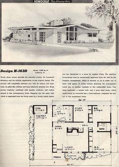 Pasadena, 1952.