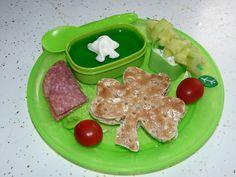 shamrock lunch