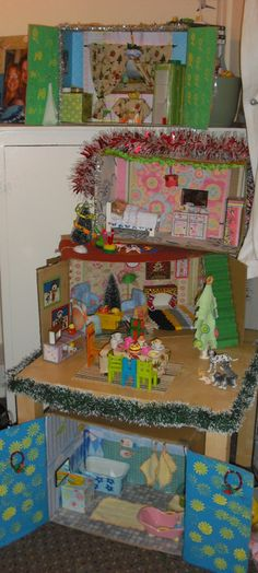 dollshouse 185v