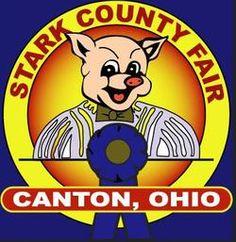 stark county, stark counti, counti fairground