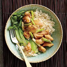 Vietnamese Caramel Chicken | MyRecipes.com