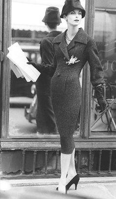 Dior: 1950's