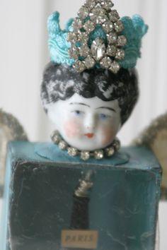 Art Doll.
