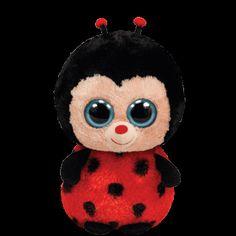 New Ty Beanie Boo's Bugsy Plush Doll Stuffed Animal Toy SM 6'' Birthday Aug 25   eBay