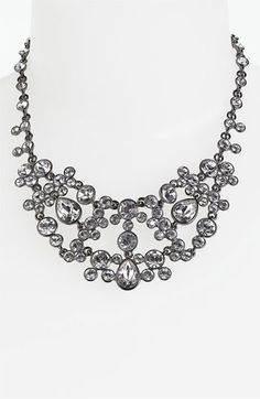Givenchy 'Envy' Bib Necklace available at #Nordstrom