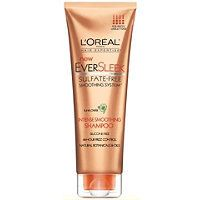 EverSleek Intense Smoothing Shampoo and Conditioner-really great line of products