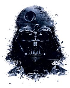 Star Wars Identities, teaser for the exposition by BleuBlancRougue | | Looks Feels WorksLooks Feels Works