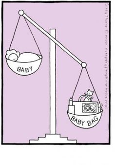 Isn't this the truth? #BabyCenterBlog