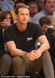 Pensive....Alexander