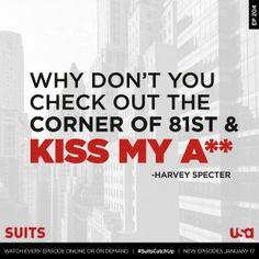 Harvey Specter