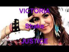 """Victoria Justice - """"Shake"""" [New Song]"""