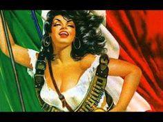 ▶ LA ADELITA - LA VALENTINA - VIVA MEXICO - ANTONIO BRIBIESCA.wmv - YouTube