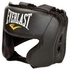 Everlast Everfresh Head Gear(Black) « Impulse Clothes