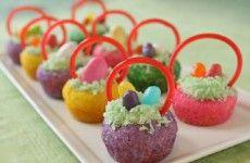 Easter Basket Cookies-2