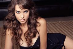 I found another good Anastasia! Lyndsy Fonseca and she is only 25!