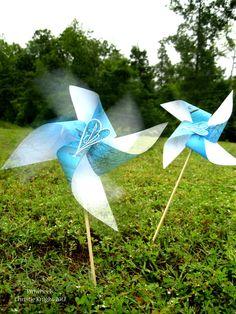 #SPOceania #Pinwheels by starlachris.deviantart.com