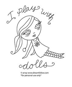 free embroidery pattern - this is next on my to-do list