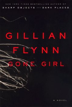 Gone Girl -- Great Book