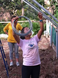 #Peru #Volunteer