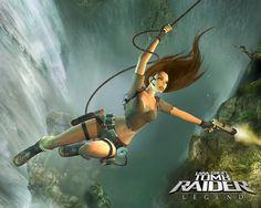 Lara Craft Tomb Raider