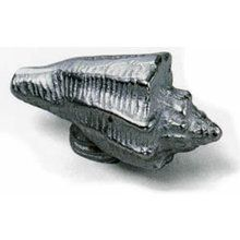 $4.95 View the Laurey 56360 3 1/4 Inch Pewter Conch Shell Knob at PullsDirect.com.