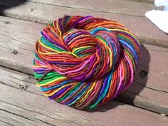 Dharma Trading Co. Featured Artist: Mandy Poje- hand dyed fiber and yarn