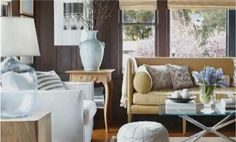 Watch How to Arrange a Living Room in the Better Homes and Gardens Video