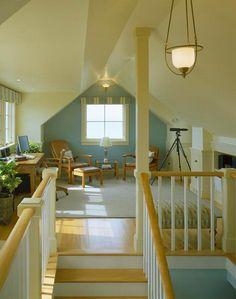 office/loft/attic