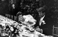 Kennedy outdoor wedding
