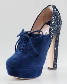 laceup booti, fashion, heel booti, miu glitterheel, glitterheel laceup, heels, miu miu, shoe, glitter booti