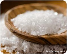 Salt for Migraines