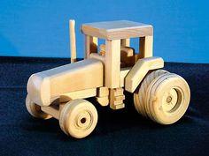 Brinquedos de madeira, Tratores and Brinquedos on Pinterest