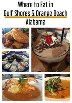 Where to eat in Gulf