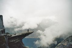 Norway On Film: Landscape Series by Torfinn Rosfjord