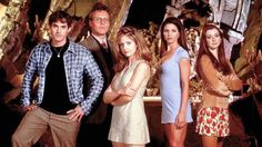 -10 episodes that show how Buffy The Vampire Slayer blew up genre TV