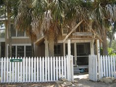 The Galloway House in Grayton Beach, Florida   Many Decoteau Thanksgivings and Summers have been spent in this very house!