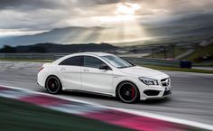 2014 Mercedes-Benz CLA45 AMG: @MotorAuthority 2014 Best Car To Buy