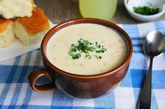 Dixie Stampede Creamy Vegetable Soup