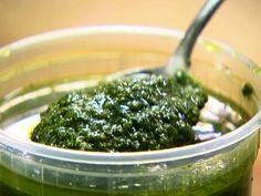 Pesto Recipe : Ina Garten : Food Network - FoodNetwork.com