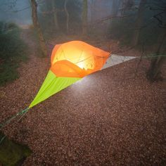 Connect Tree Tent by Tentsile