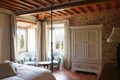 Bramasole - Villa Rental in Cortona, Tuscany (Italy)