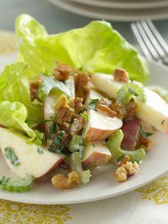 Waldorf Salad Recipe : Food Network Kitchen : Food Network