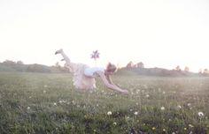 floating / Beata Cervin