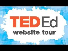 New TED-Ed Video About TED-Ed