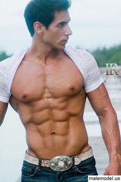 More sexy guys on [MusclesWorship] model, hom, muscl, sexi, belt buckles, stud, hot, alan valdez, men