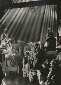 125 Years of National Geographic - Qué maravilla de luz.