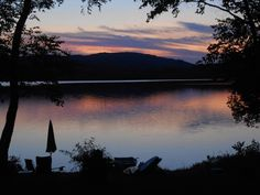 St Froid Lake Maine